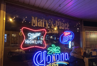 Mary's Place Tavern
