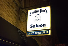 Smilin' Jim's Saloon
