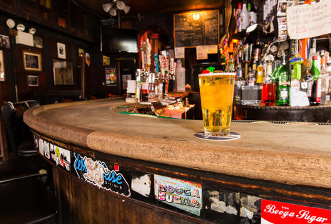 The Best Dive Bars In America Thrillist - Map of dive bars in us