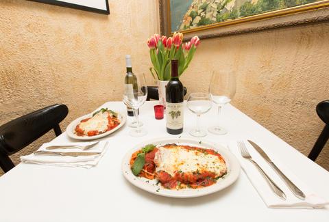 Cole Saladino Thrillist With Italian Restaurants