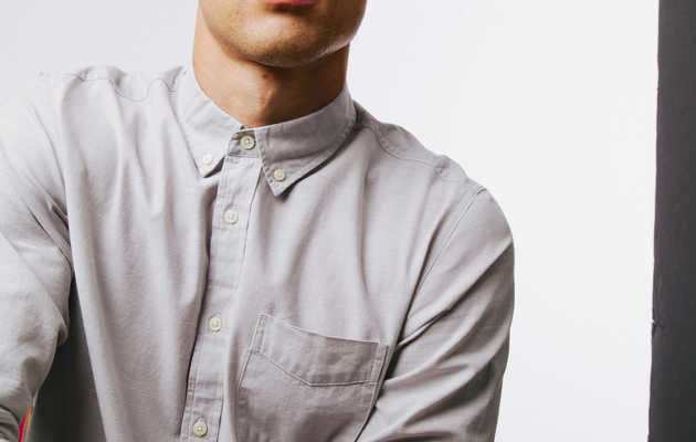 1 Item, 3 Ways: The JackThreads Chambray Shirt