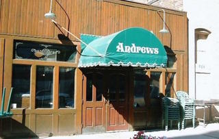 Andrew's on the Corner