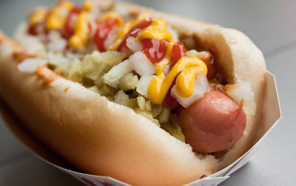 National Hotdog Day Dc