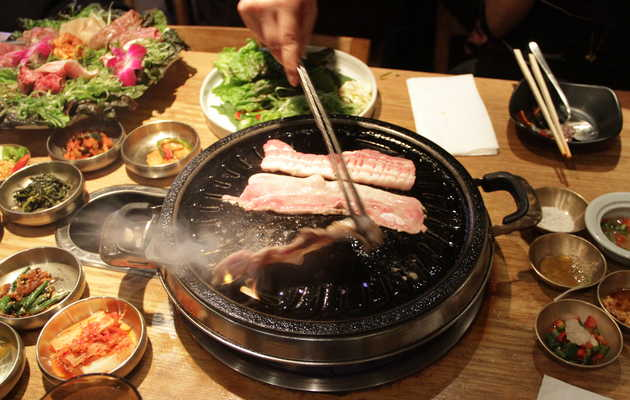 A Comprehensive Guide to Korean BBQ Meats