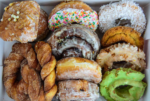 Best Donuts in Chicago Illinois Thrillist