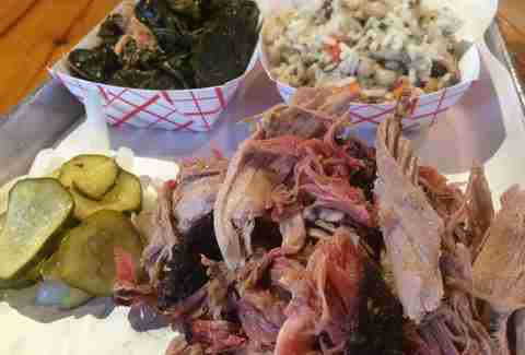Swig & Swine, bbq, Charleston bbq