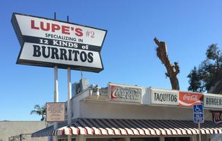 Lupe's #2