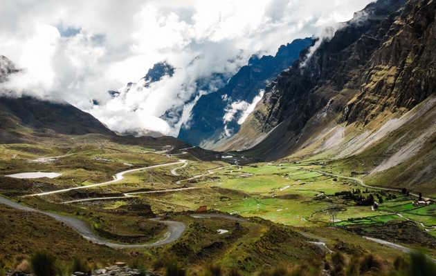 The Most Stunning Road Trips in South America