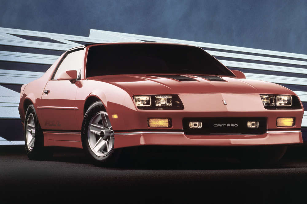 10 Underrated American Cars For Under 5 000 Thrillist