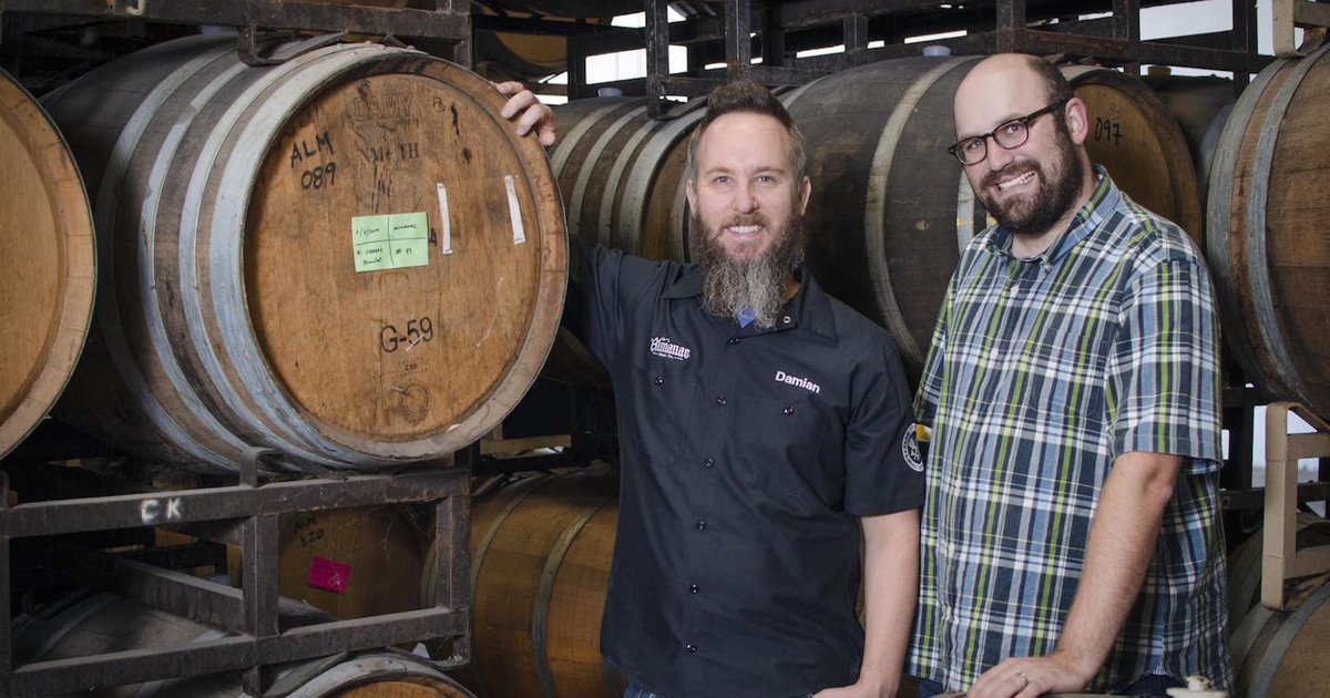 The 5 California Breweries That Could Be the Next Russian River