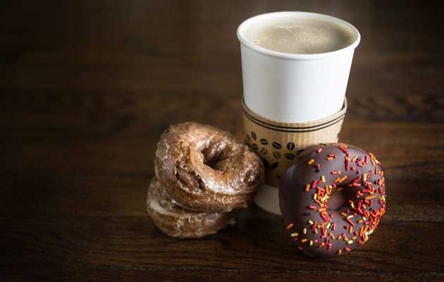 The 7 Best Donut Shops in Pittsburgh