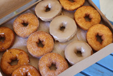 Tip Top Donuts