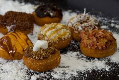 da vinci donuts a atlanta ga restaurant