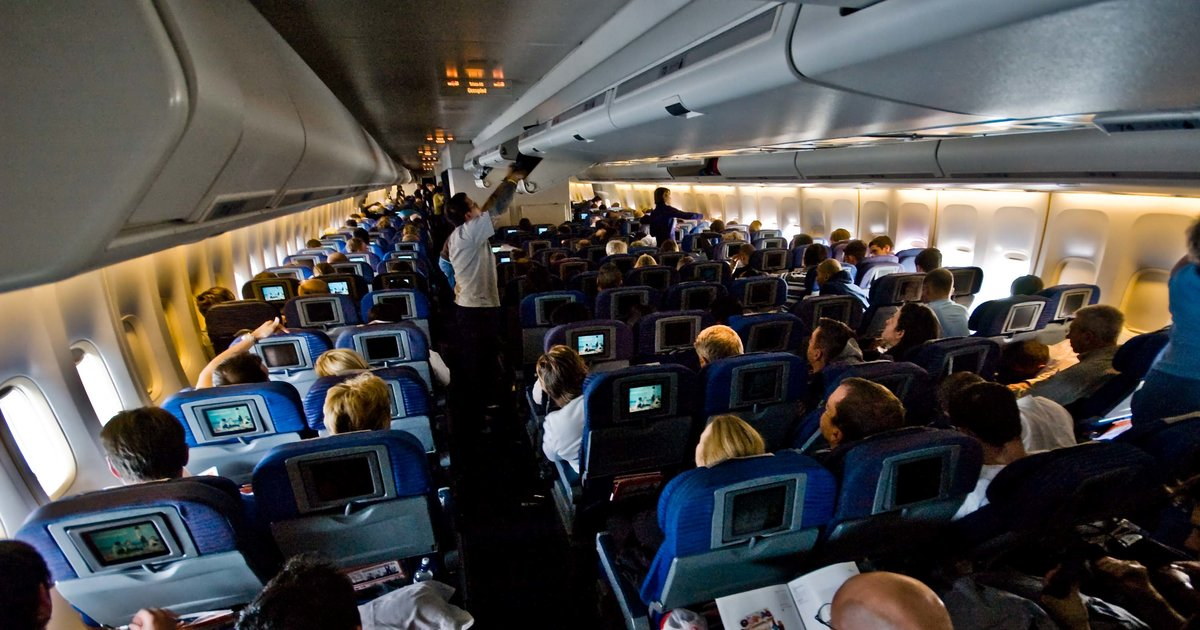Which Passengers Are the Worst: First Class or Coach