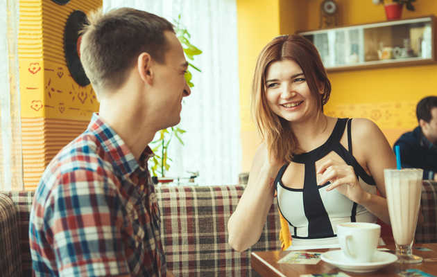 Unmixed Signals: Dating 'Signs' You're Reading Into Way Too Much