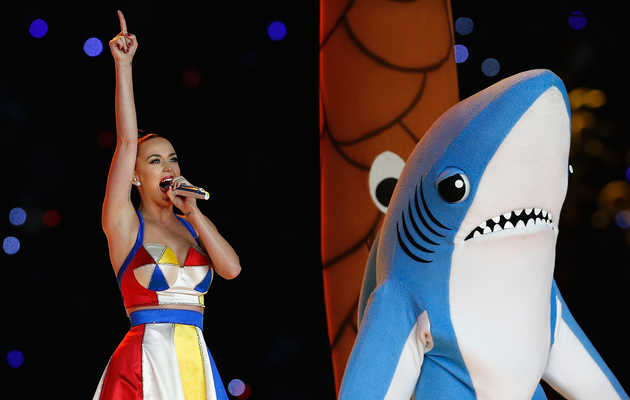 14 Super Bowl Halftime Show Facts No One Else at Your Party Will Know