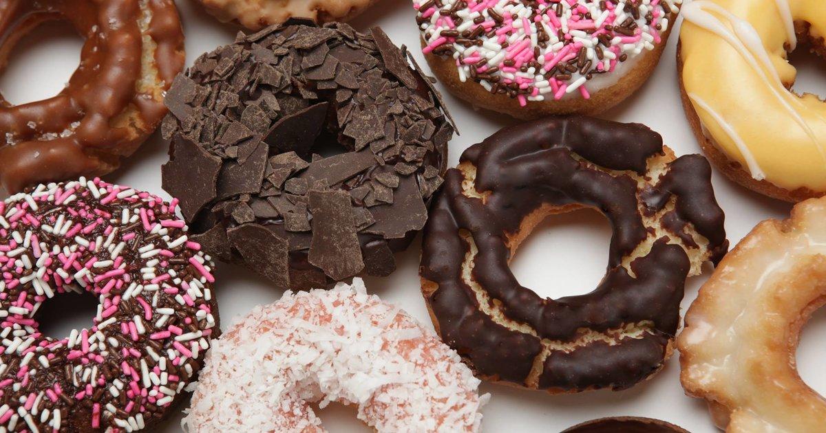 Best donuts in seattle washington thrillist forumfinder Choice Image