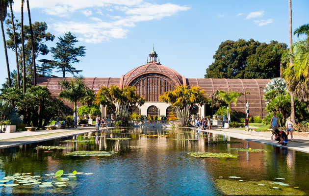 12 Things You Didn't Know About Balboa Park