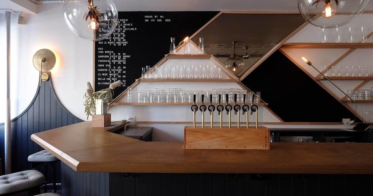 The Best Wine Bars in NYC - Thrillist