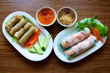 Egg rolls - Pho Cam Ly