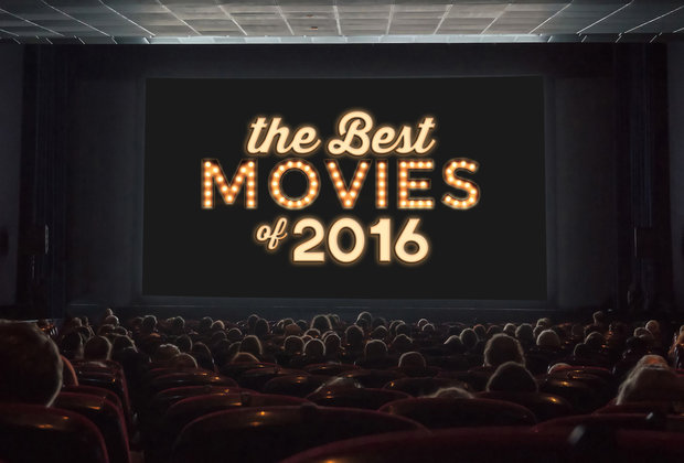 The Best Movies of 2016, Ranked