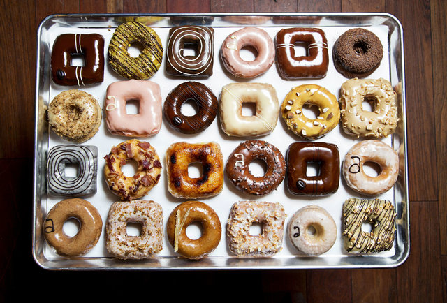 The Definitive Guide to DC\'s Best Donuts