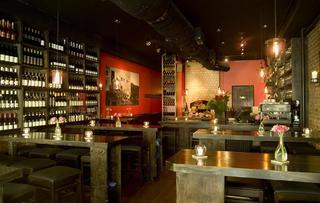 Coopers Craft Beer Kitchen A New York Ny Bar