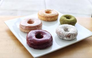 Beyond Voodoo: The Best Donuts in Portland Right Now