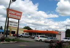 The Donut Shop Bakery & Restaurant