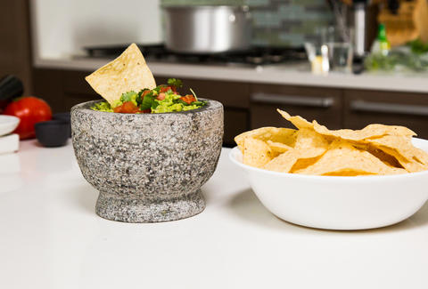 Guacamole -- Thrillist Recipes