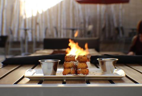 Second Home Kitchen + Bar: A Denver, CO Restaurant.