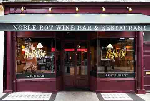 La Cabina Haggerston : Best new winter 2016 london bars restaurants thrillist