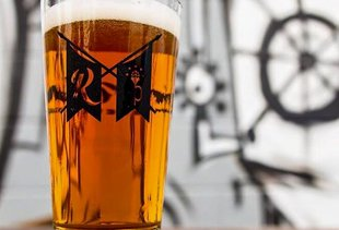 Revelry Brewing