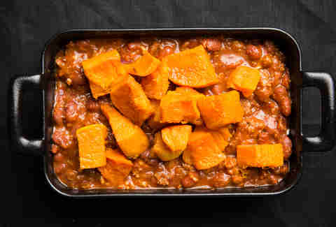 Butternut Chili