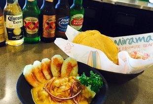 Miramar Fish Tacos & Beer