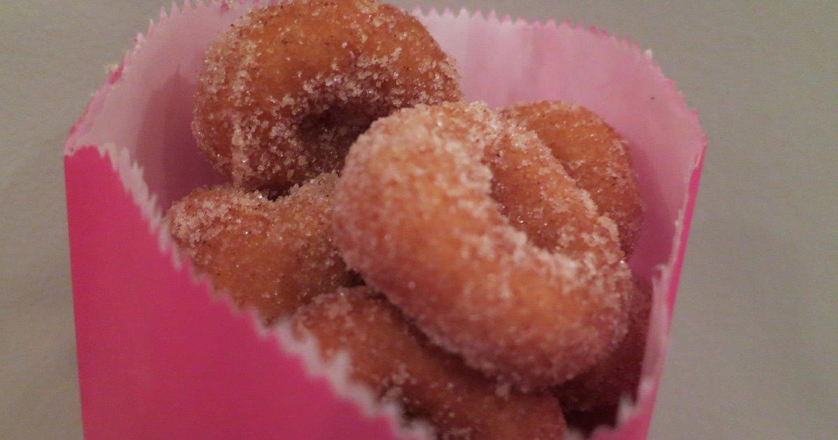 Little Lucy S Mini Donuts A Austin Tx Restaurant