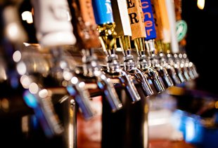 PKWY Tavern Taphouse and Grille