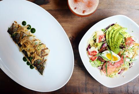 The Best Restaurants In Downtown Atlanta Thrillist