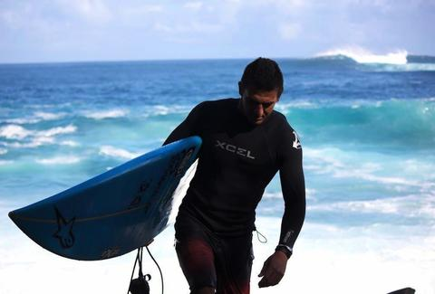 Hook up surfing hawaii