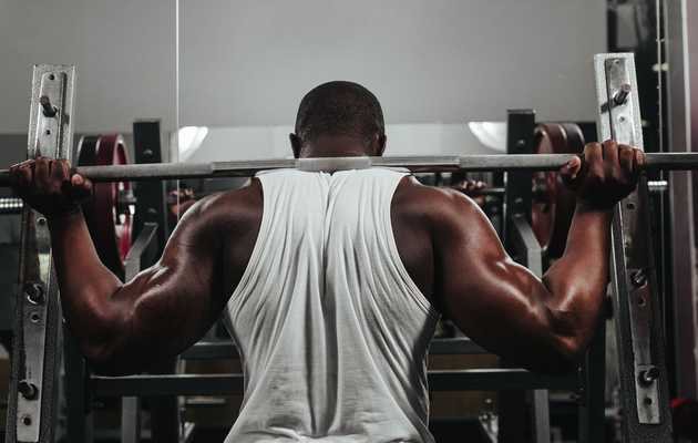 The Unsung Muscle-Building Key Everyone Forgets