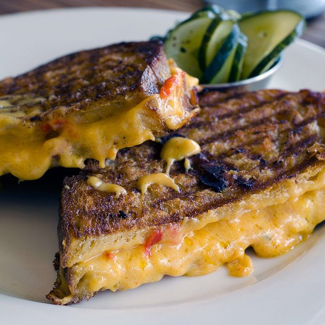21 Best Grilled Cheeses in America