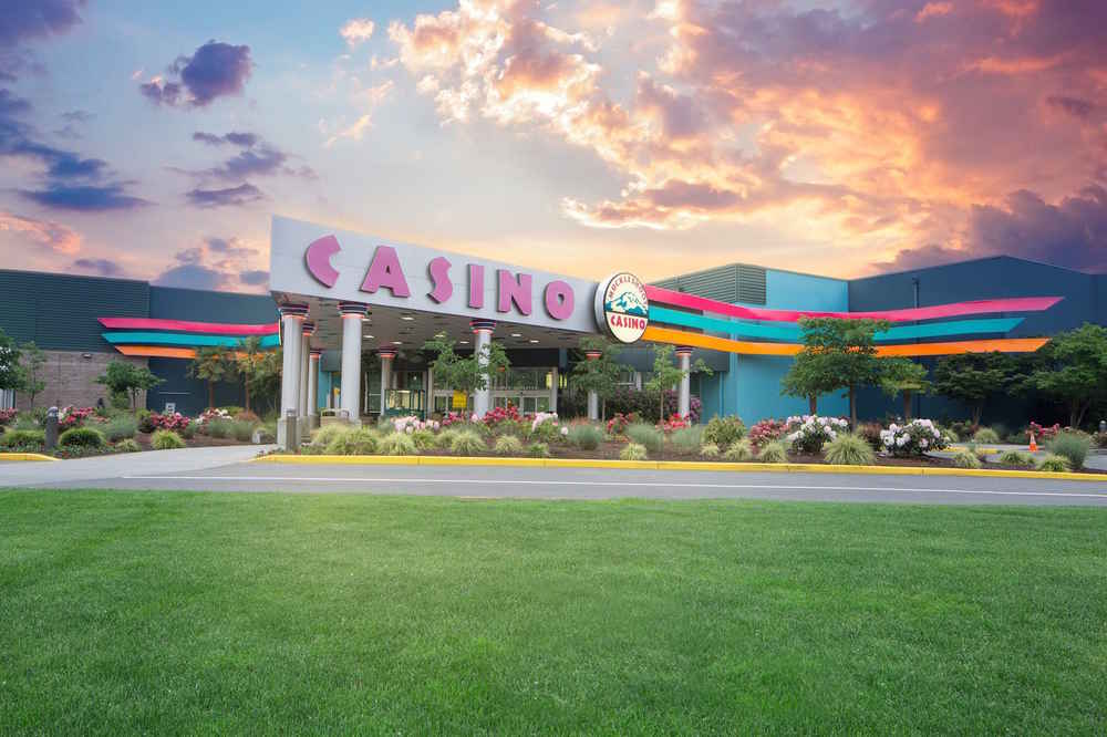10 angeles casino indian los near top baseball gambling sports