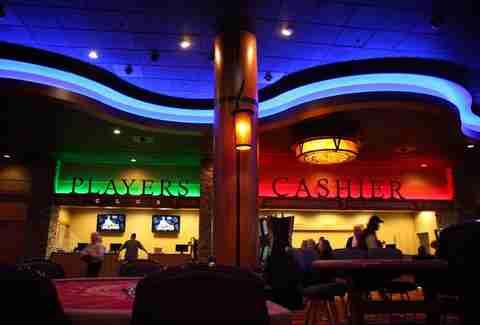 Casinos In Seattle Area