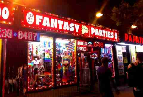 Gay adult toy stores