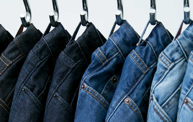 New JT Denim Washes For Spring