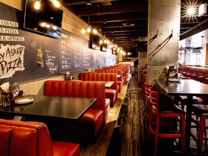 Bar TOma, Chicago restaurants