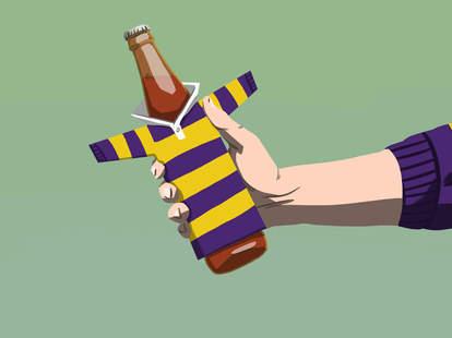 Beer bro