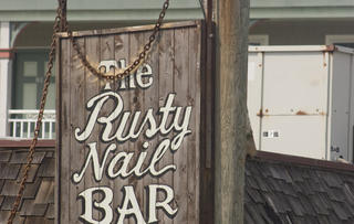 Rusty Nail Bar And Grill