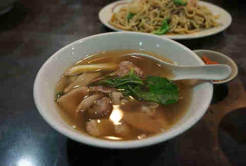 Thai Food Best Restaurant In San Fernando Valley