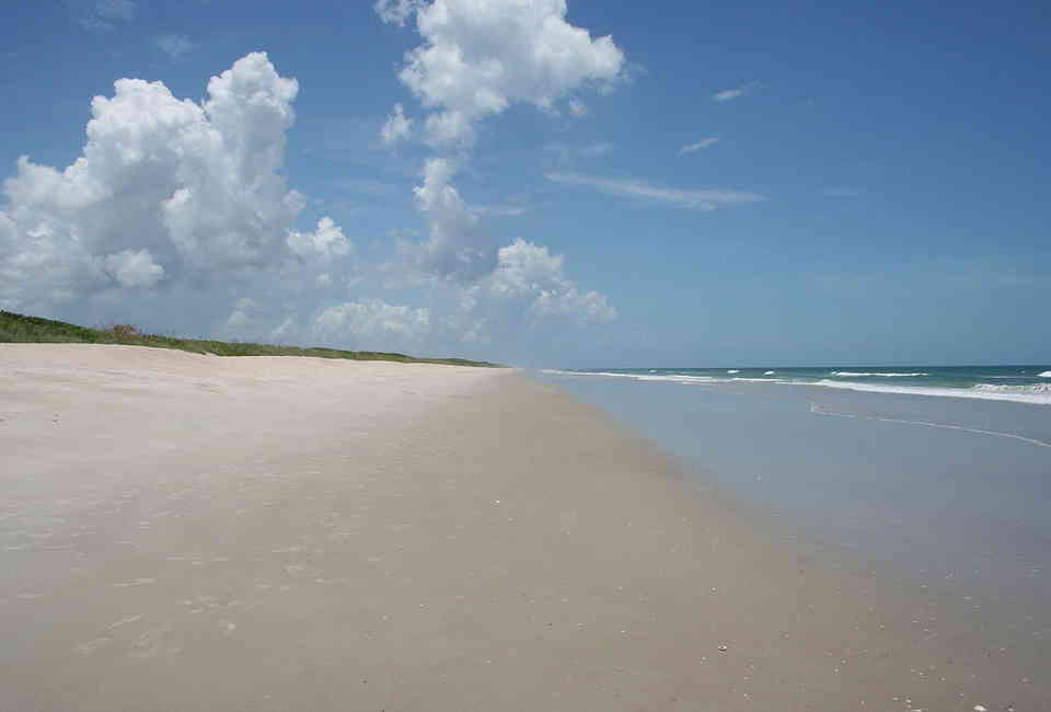 Least Crowded Beaches in Florida: Best Beaches to Avoid